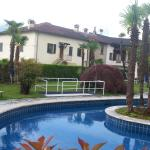 Photo de Hotel Villa Edy