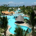 Southern Palms Beach Resort Diani