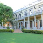 Fairlawns Boutique Hotel