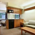Microtel Inn & Suites by Wyndham Beckley East Foto