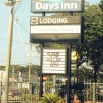 صورة فوتوغرافية لـ ‪Days Inn Tampa/North of Busch Gardens‬
