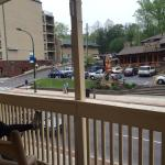 Foto de Days Inn And Suites Downtown Gatlinburg Parkway