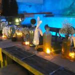 Private Dining Event -- Rooftop