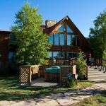 Flagstone Meadows Ranch Bed and Breakfast