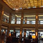 Photo de Maritim Hotel Berlin