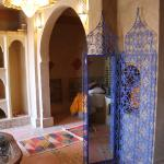 Photo de Kasbah Azalay Merzouga