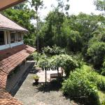 Foto de Udayana Kingfisher Eco Lodge