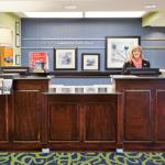 Hampton Inn Valdosta/Lake Park Areaの写真
