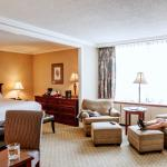 Foto de The Sutton Place Hotel Edmonton