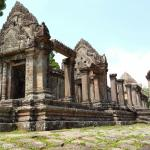 Angkor Vision Tour - Day Tours