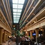 Embassy Suites Hotel Los Angeles International Airport South resmi