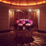Photo de Four Seasons Hotel Singapore