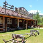 Old Corral Hotel