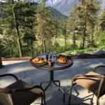 Cashmere Mountain Bed and Breakfast Foto