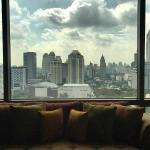 Photo de VIE Hotel Bangkok - MGallery Collection