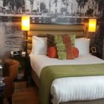 Foto Hotel Indigo London-Paddington