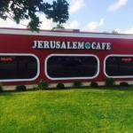 Jerusalem Cafe of Lombard