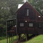 Barrington Tops Organic Retreat照片