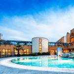 Foto di Life Resort Loipersdorf
