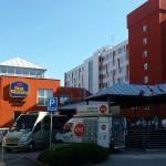 Photo de BEST WESTERN Hotel Vista