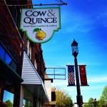 Cow & Quince