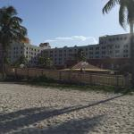 Foto van Hollywood Beach Resort Cruise Port Hotel