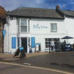 Bay View Tea Rooms