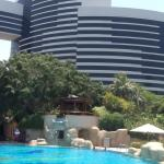 Grand Hyatt Dubai Foto