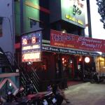 Chaly Bar