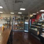 Foothills Bakery