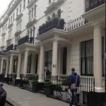 Photo de London House Hotel