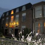 The Northumberland Hotel resmi