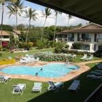 Foto de Napili Surf Beach Resort