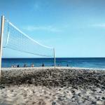Cancha Volleyball