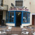 Central Fish Cafe
