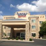 Φωτογραφία: Fairfield Inn and Suites Clovis