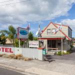 Photo de Tairua Shores Motel