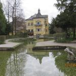 Photo de Château d'Hellbrunn