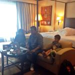 Photo de MiCasa All Suite Hotel