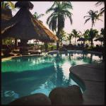 Photo de Bahia del Sol Beach Front Hotel & Suites