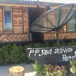 Foto van Phi Phi Sand Sea View Resort