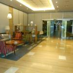 TRYP Madrid Chamartin Hotel Foto