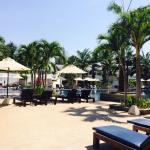 Novotel Hua Hin Cha Am Beach Resort and Spa Foto