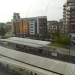 Photo de Novotel London Greenwich