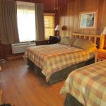 Photo de Big Meadows Lodge