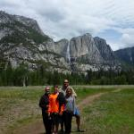 Yosemite Pines RV Resort and Family Lodging Foto