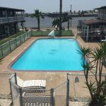 Foto de Surfside Inn Suites