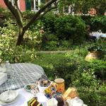 Bilde fra Il Giardino Incantato Bed and Breakfast