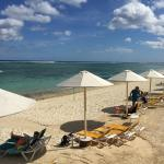Pearle Beach Resort & Spa Foto