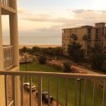 Sunset Vistas Beachfront Suites Foto